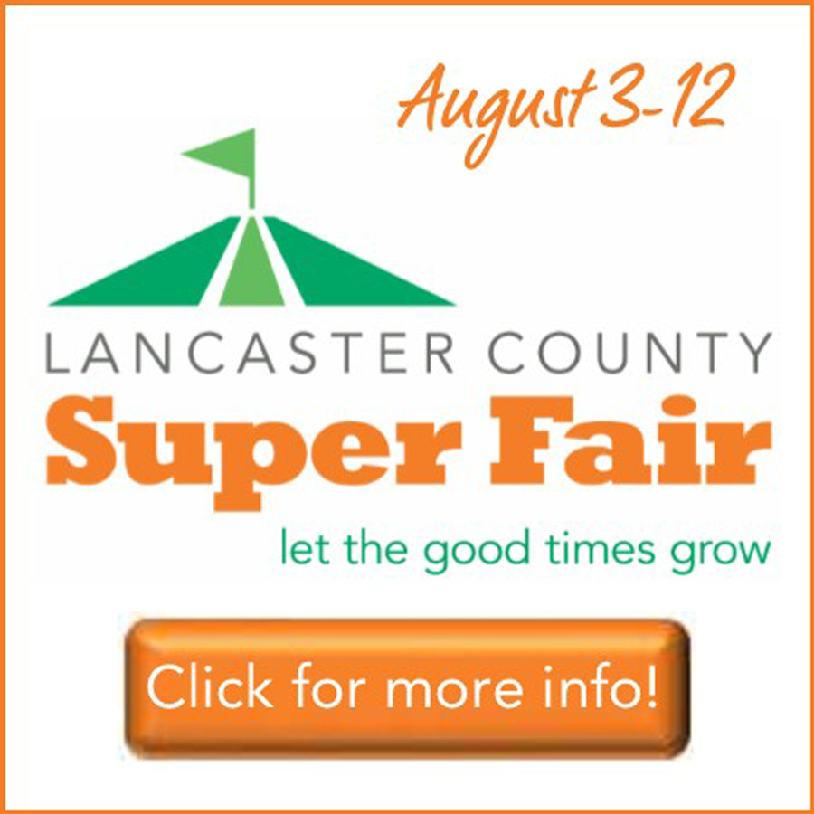 Lancaster County Super Fair