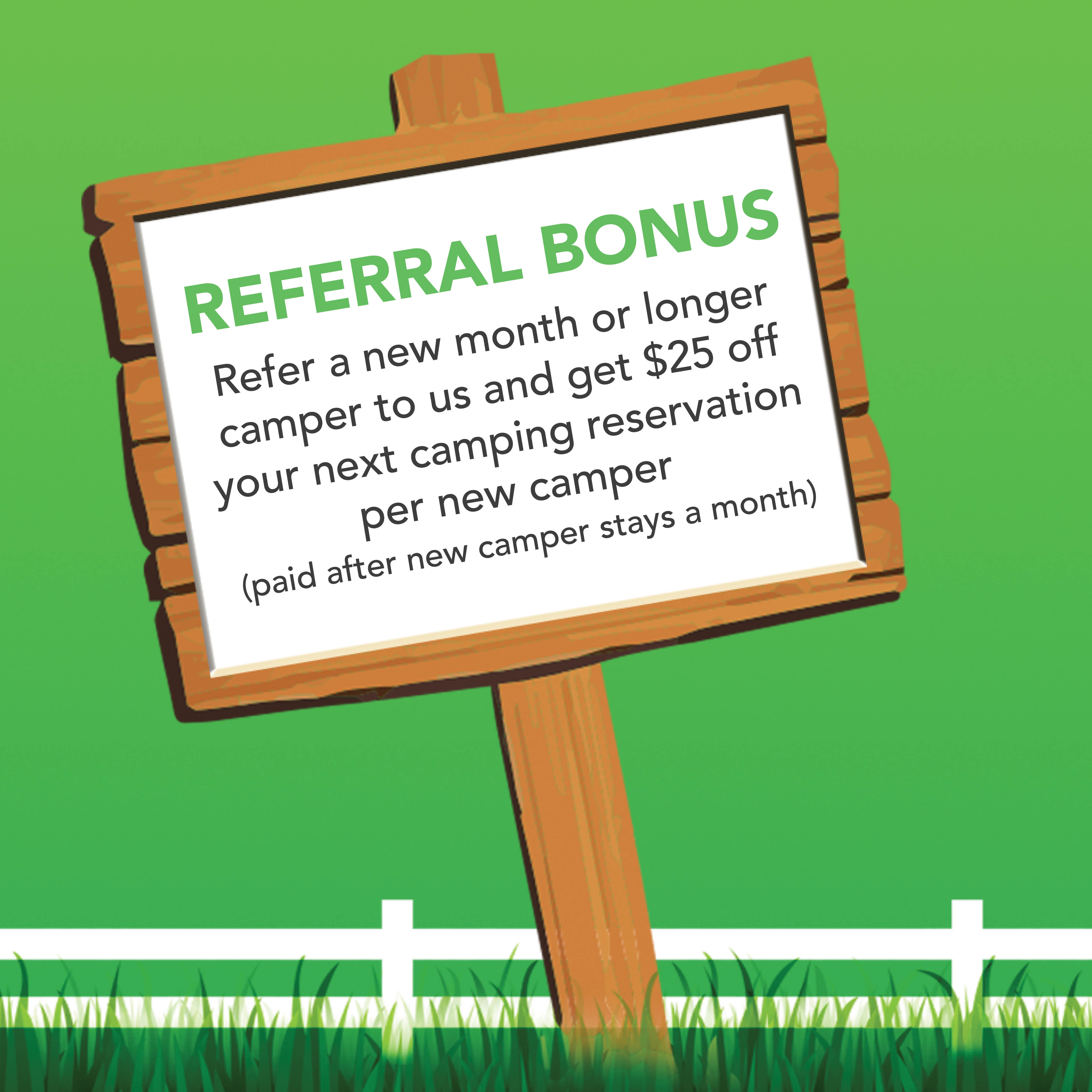 2020 LEC Longterm camping Website referral bonus graphic